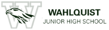 Wahlquist Jr High